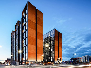 The Metalworks – Liverpool L3